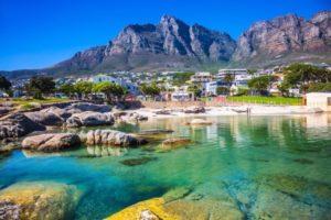 Anglais professionnel à Cape Town