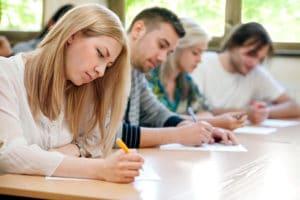 Préparation aux examens immersion anglais