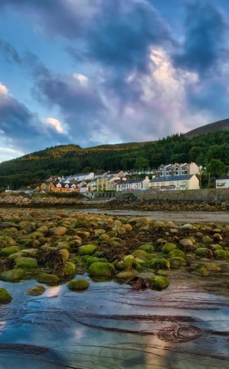 Séjour en immersion anglais Irlande