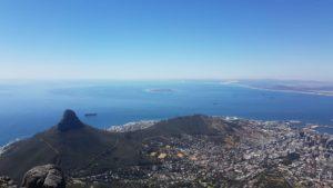 Séjour linguistique Afrique du Sud
