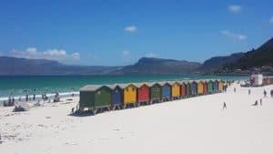 Séjour linguistique Cape Town Afrique du Sud