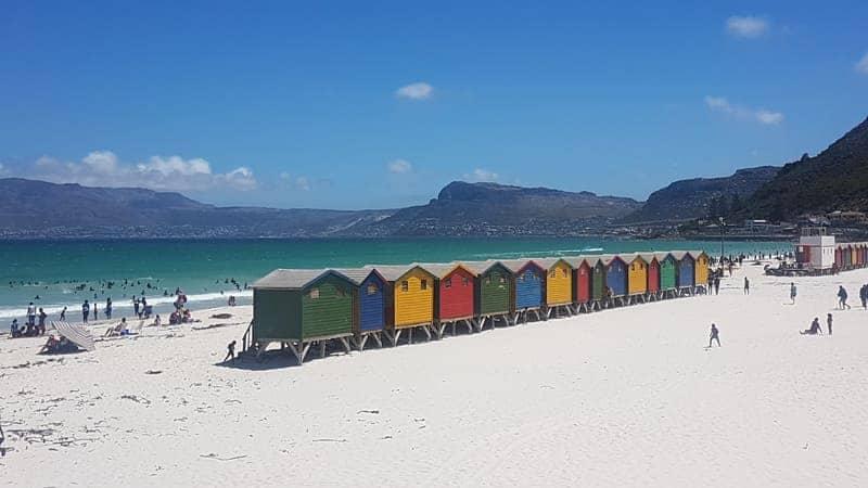 Séjour linguistique Cape Town