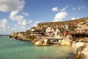Séjour anglais Malte
