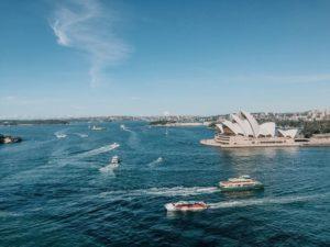 Voyage linguistique Australie Brisbane