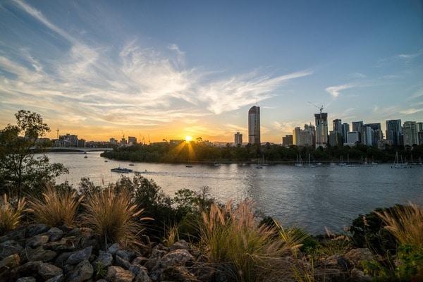 Séjour linguistique Brisbane