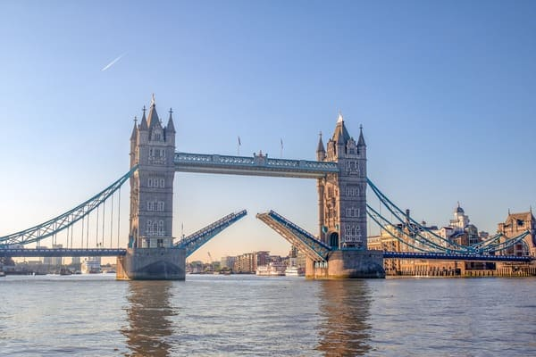 Voyages linguistique anglais angleterre londres