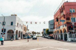 Séjours linguistiques USA Los Angeles