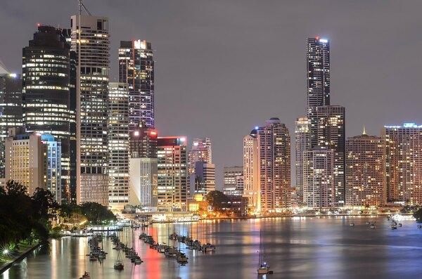 Voyage linguistique Brisbane