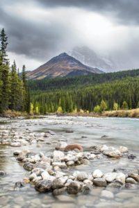Voyage linguistique Canada
