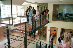 Centre de langues Enforex Madrid