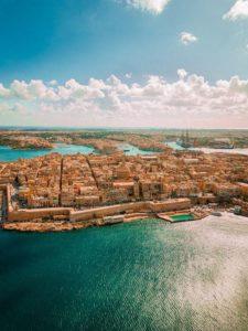 Séjour voyage anglais Malte