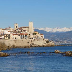 Apprendre l'anglais en France Côte d'Azur