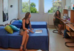 Séjour junior anglais Côte d'Azur