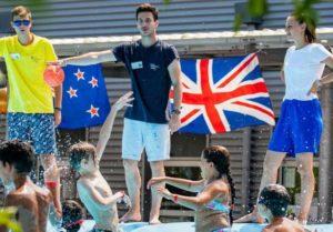 Summer camp international Antibes