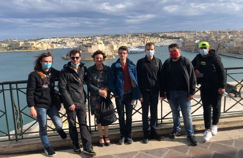 Visites et excursions Malte