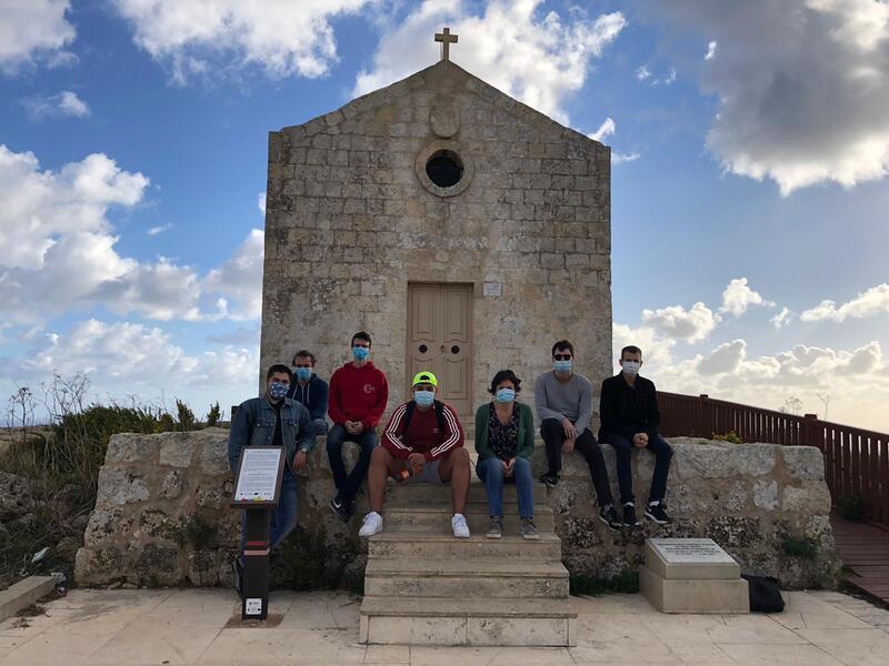 Voyages scolaires Malte