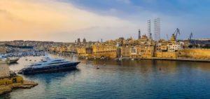 Voyages scolaires à l'international à Malte