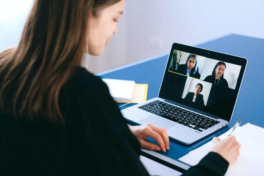 Cours de langues online