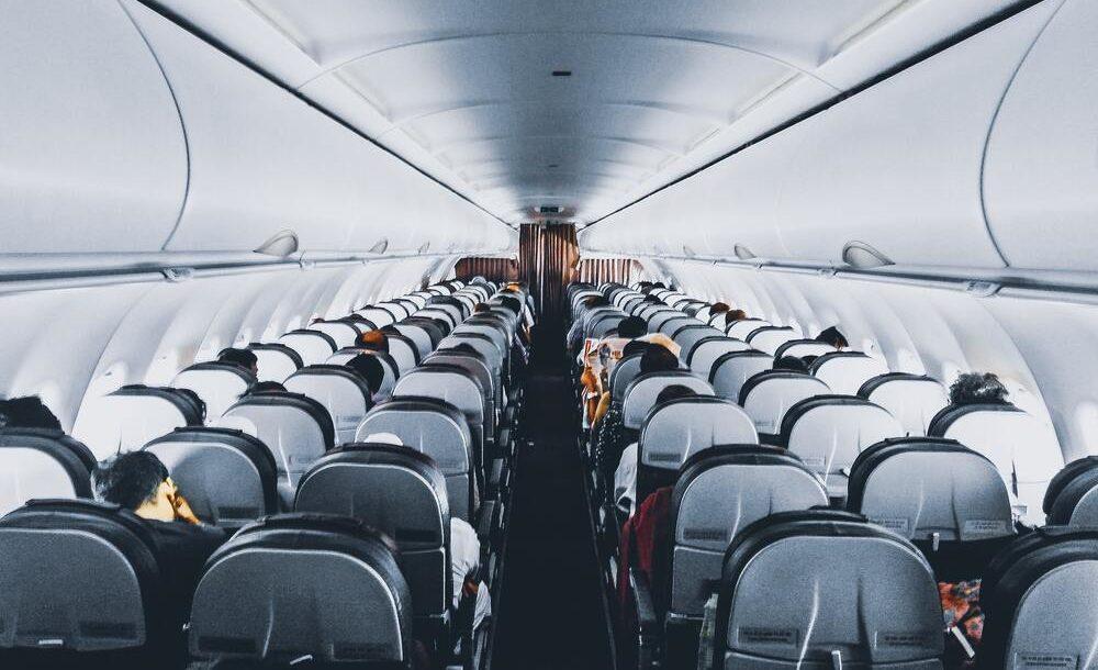Vol et annulation voyage