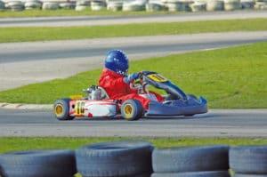Activités Karting séjour linguistique ado Malte