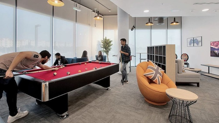 sejours agency Gap Year Dubaï