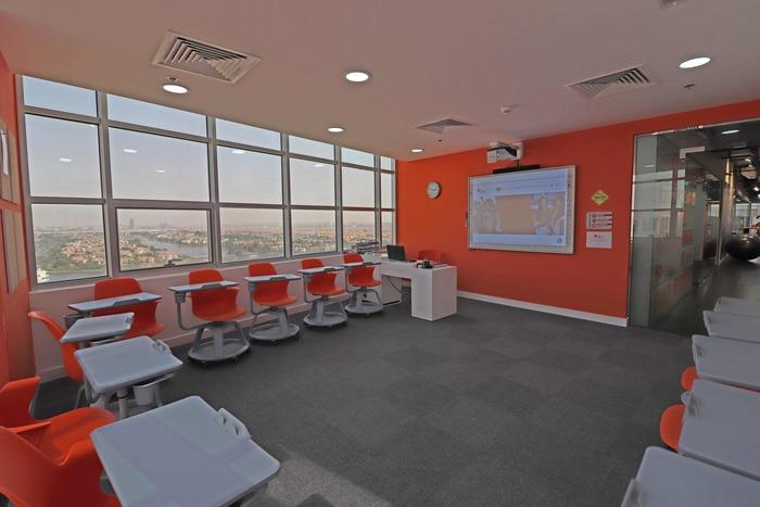 sejours agency Séjour anglais général à Dubaï