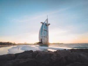 Dubaï séjour longue durée gap year