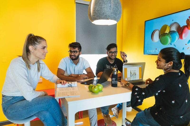 sejours agency Séjour anglais intensif Dubaï