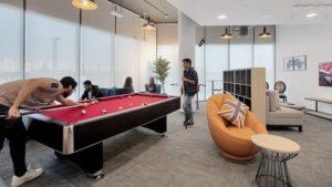 Résidence étudiante haut de gamme Dubai