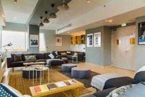 Résidence hébergement à Dubai