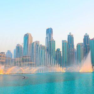 Séjour anglais intensif Dubaï
