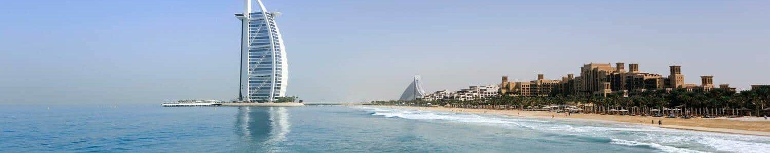 Séjour linguistique Dubaï Séjours Agency