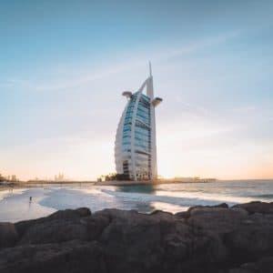Séjour linguistique anglais à Dubaï