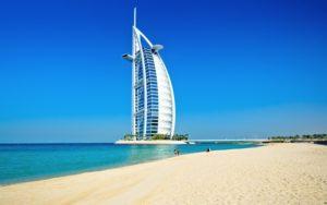 Séjour Dubaï chez le prof Emirats Arabes Unis