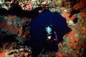 Sejour anglais et plongée Malte St Julians