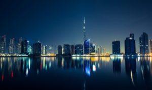 sejours linguistique à Dubaï