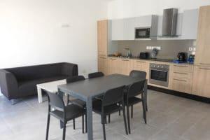 Appartement supérieur à Malte