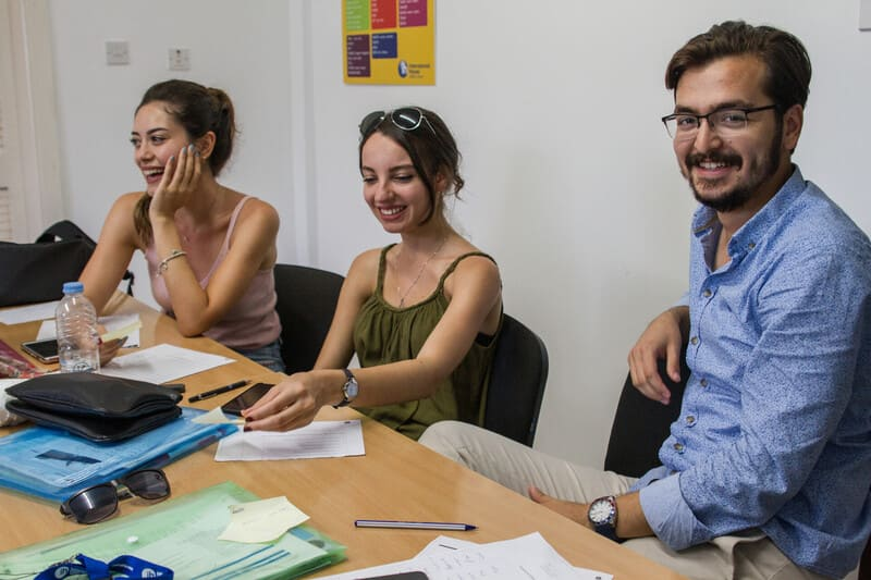 sejours agency Préparation examen anglais (TOEIC, TOEFL, IELTS…)