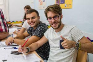 Séjour Malte prépa exam anglais