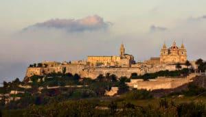 séjour linguistique Malte en immersion totale