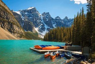 séjour linguistique Canada