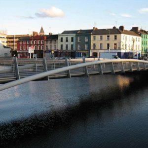 Apprendre l'anglais en Irlande Cork