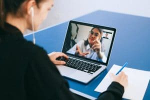 Cours anglais individuel en ligne CPF