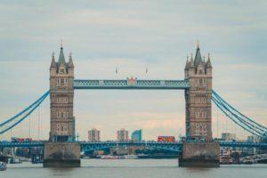 Formation CPF anglais à Londres