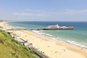 Formation anglais marleting ventes Bournemouth avec CPF