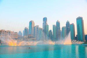Immersion linguistique CPF à Dubaï