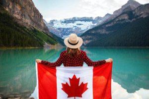 Immersion linguistique Canada