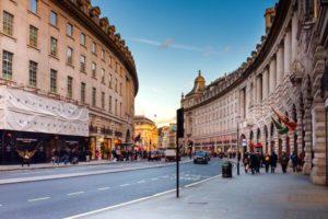Perfectionnement anglais général Londres 1 semaine