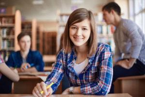 Préparation aux examens cours anglais pour ados