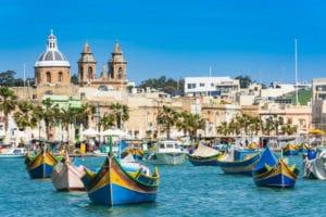 Séjour CPF anglais Malte